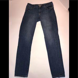 Cabi Denim Jean Size 6